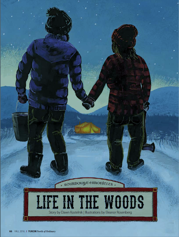 lifeinthewoods